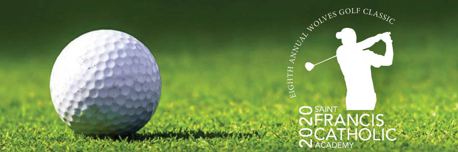 8th Annual Wolves Golf Classic