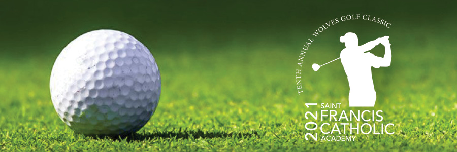 10th Annual Wolves Golf Classic