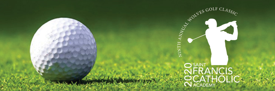 9th Annual Wolves Golf Classic