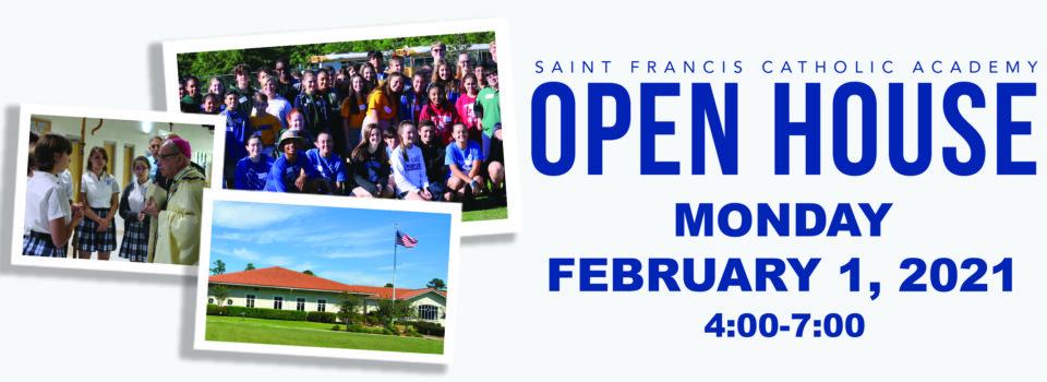 SFCA Open House