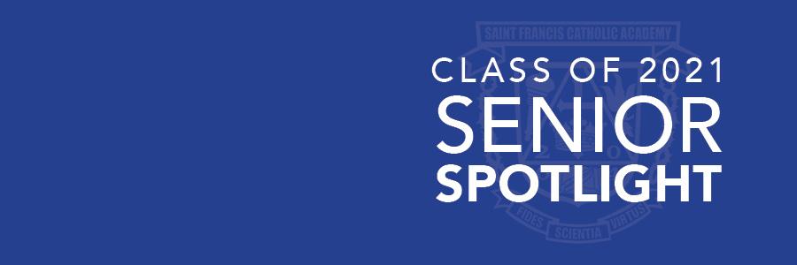 Senior Spotlight 2021