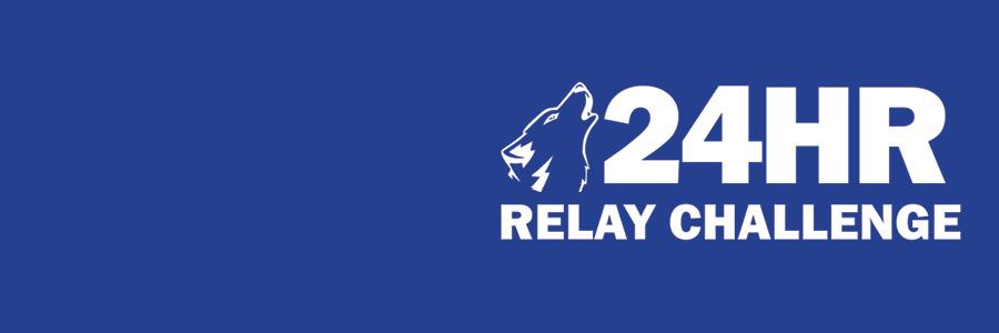 24HR Relay Challange